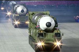Lầu Năm Góc lo ngại, Ngoại trưởng Mỹ lại hạ thấp đe dọa từ tên lửa Triều Tiên