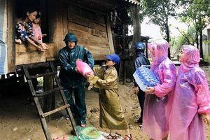 64 năm Ngày truyền thống Hội LHTN Việt Nam: Nhiều hoạt động ý nghĩa vì cộng đồng
