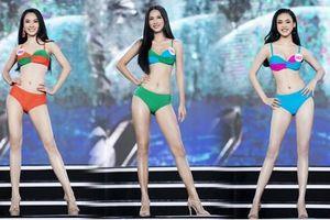 Nhan sắc 'cực phẩm' dàn Hoa khôi vào Chung kết Hoa hậu Việt Nam 2020