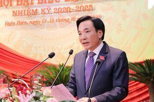 Quyết tâm đưa Điện Biên thành tỉnh phát triển nhanh và bền vững