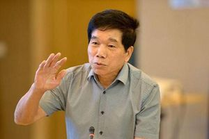 Người Việt cuối cùng trong HĐQT Coteccons gửi đơn xin từ nhiệm, để lại tâm thư đầy trăn trở