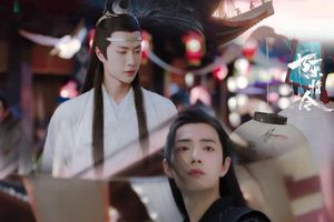 Trần tình lệnh trở thành phim chiếu mạng hot nhất Trung Quốc giai đoạn 2019-2020