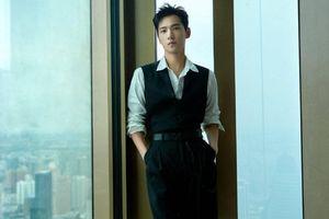 Dương Dương đẹp trai hay già nua như ông chú khi không qua photoshop?