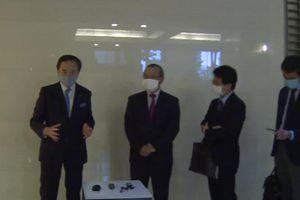 Thủ tướng Nhật Bản mong chờ chuyến thăm Việt Nam