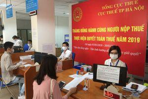 Hà Nội: Nhiều đối tượng mạo danh cán bộ Cục Thuế lừa doanh nghiệp