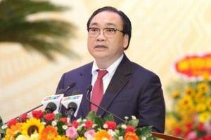 Đưa Bình Định phát triển thuộc nhóm dẫn đầu khu vực miền Trung