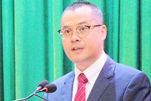 Phú Yên: Đồng chí Phạm Đại Dương tái đắc cử Bí thư Tỉnh ủy nhiệm kỳ 2020-2025
