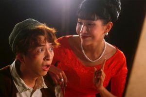 Khả Như, Ngô Kiến Huy hợp sức 'cưa cẩm' nữ chính giấu mặt trong phim 'Em Là Của Em'