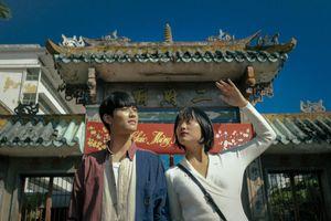 Sau loạt cảm xúc lãng mạn, 'Sài Gòn Trong Cơn Mưa' tung trailer đầy căng thẳng ngập drama