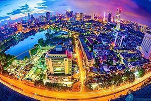 Bất chấp Covid-19, Hà Nội vẫn xuất khẩu 5,3 tỷ USD
