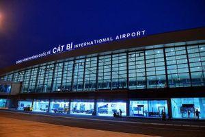 'Hốt' ổ nhóm trộm cắp nhiều thiết bị trong sân bay Cát Bi