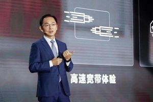 Quan chức Huawei chỉ trích 5G Trung Quốc 'giả tạo, ngu ngốc, nghèo nàn'