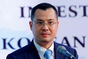 Tiểu sử ông Phạm Đại Dương, Bí thư Tỉnh ủy Phú Yên