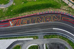 Hủy chặng đua F1 2020 ở Việt Nam