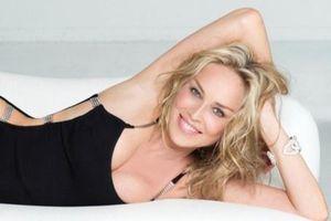 Sharon Stone tiết lộ lý do chụp ảnh nhạy cảm cho Playboy