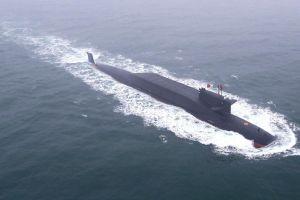 Trung Quốc mở rộng xưởng đóng tàu ngầm hạt nhân