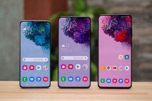 Samsung có thể ra mắt Galaxy S21 vào cuối năm nay