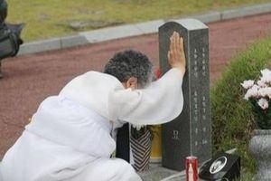 Tư lệnh quân đội Hàn Quốc xin lỗi về vụ đàn áp khiến 200 người chết