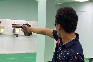 Bắn súng Việt Nam phấn đấu giành 8 HCV tại SEA Games 31