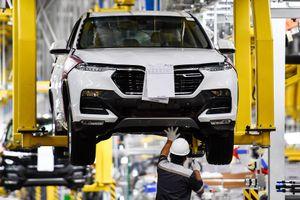 Đề xuất mới về ưu đãi thuế cho công nghiệp hỗ trợ