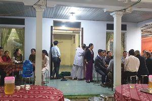 Chân dung vị Chủ tịch huyện vừa ra đi trong mưa lũ: 'Phong Điền kỳ vọng vào Bình lắm'