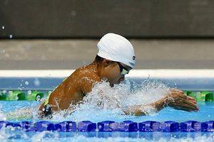 Ánh Viên giành 3 HCV trong ngày khởi tranh giải bơi VĐQG