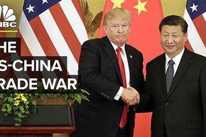 Bloomberg: Mỹ nên sợ Kế hoạch 5 năm mới của Trung Quốc