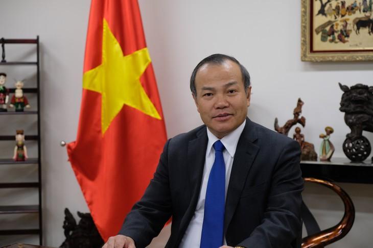 Cột mốc quan trọng trong quan hệ chính trị-ngoại giao Việt Nam-Nhật Bản