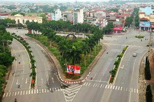 Thị xã Sơn Tây (Hà Nội) hoàn thành nhiệm vụ xây dựng nông thôn mới