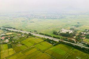 Nguồn thu từ sử dụng đất đạt 93,7 nghìn tỷ đồng