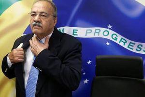 Nghị sĩ Brazil bị buộc từ chức vì giấu tiền vào quần lót