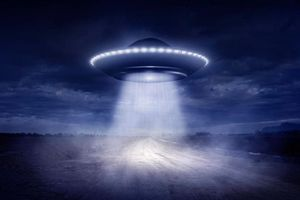 Người ngoài hành tinh từng 'ghé thăm' Trung Quốc?