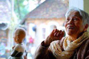 60 năm một lần… Mộng Bích