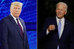 Bầu cử Mỹ 2020: 8 điểm chính trong cuộc đối đáp riêng trên tuyền hình của 2 ứng viên tổng thống