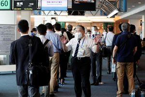 Nhật Bản tăng cường kiểm soát sinh viên Trung Quốc vì lo nguy cơ gián điệp