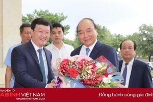 Thủ tướng dự và chỉ đạo Đại hội Đại biểu Đảng bộ tỉnh Nghệ An lần thứ XIX