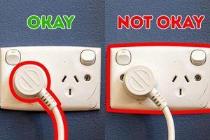 6 dấu hiệu điện trong nhà có vấn đề cần khắc phục càng sớm càng tốt