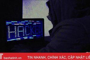 Hà Tĩnh xây dựng thành công phần mềm chống tấn công mạng cục bộ, đảm bảo an toàn thông tin trong cơ quan Nhà nước