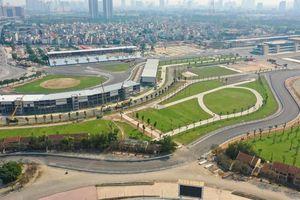 Hủy chặng đua xe công thức 1 ở Việt Nam và hoàn tiền cho khách mua vé