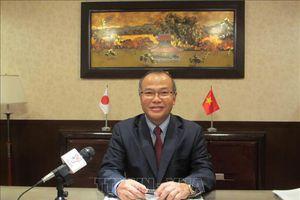 Chuyến thăm của Thủ tướng Nhật Bản Suga tới Việt Nam: Tạo cột mốc quan trọng trong mối quan hệ giữa hai nước