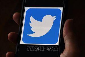 Twitter thay đổi chính sách đối với các thông tin bị đánh cắp