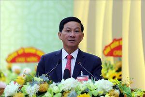Đại hội đại biểu Đảng bộ tỉnh Lâm Đồng lần thứ XI: Quyết tâm và kỳ vọng vào một nhiệm kỳ mới