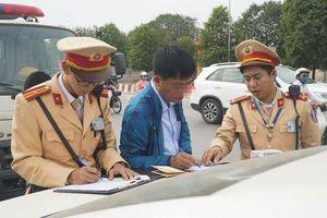 Vì sao mức xử phạt vi phạm giao thông thường là mức trung bình?