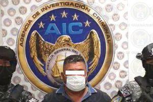 Bắt ông trùm băng đảng khát máu nhất ở miền Trung Mexico