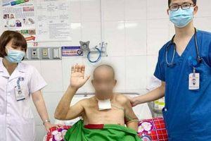 Kỳ tích cứu sống bệnh nhân ngừng tuần hoàn do nhồi máu cơ tim cấp