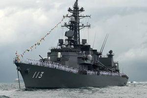 Nhật Bản đang lo lắng, tìm cách đối phó với tên lửa mới của Triều Tiên