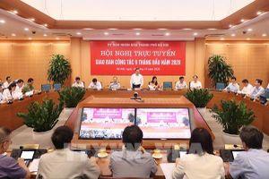 Hà Nội: Để lại 3,5% chỉ tiêu công chức và viên chức để tinh giản trong năm 2021