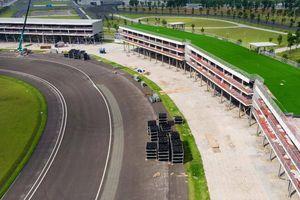Chính thức hủy chặng đua F1 tại Việt Nam sau ảnh hưởng dịch COVID-19