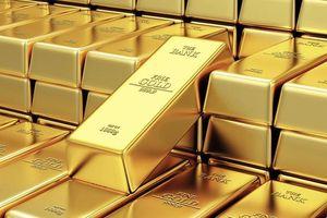 Vàng trong nước 'phá băng' tăng 150.000 đồng/lượng