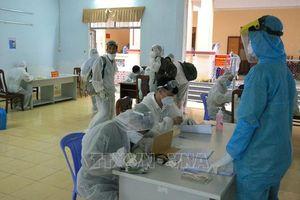 Việt Nam có 1.031 bệnh nhân được chữa khỏi